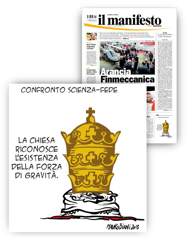 papa-dimissioni-chiesa-scienza-il-manifesto