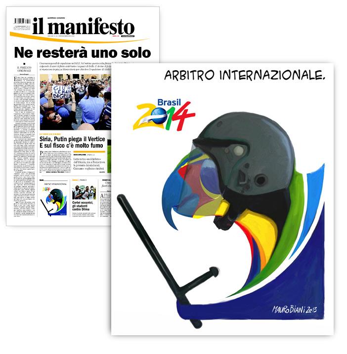brasile-2014-poliziotto-il-manifesto