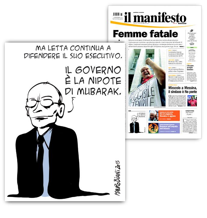 letta-verdetto-berlusca-il-manifesto