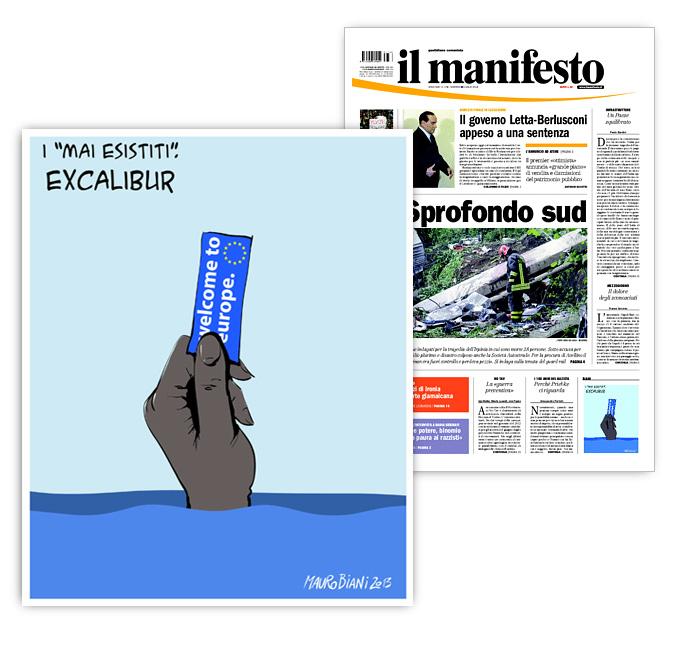 migranti-excalibur-il-manifesto