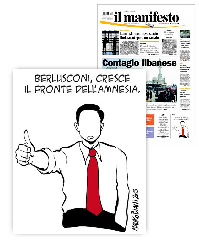 berlusconi-amnistia-amnesia-il-manifesto