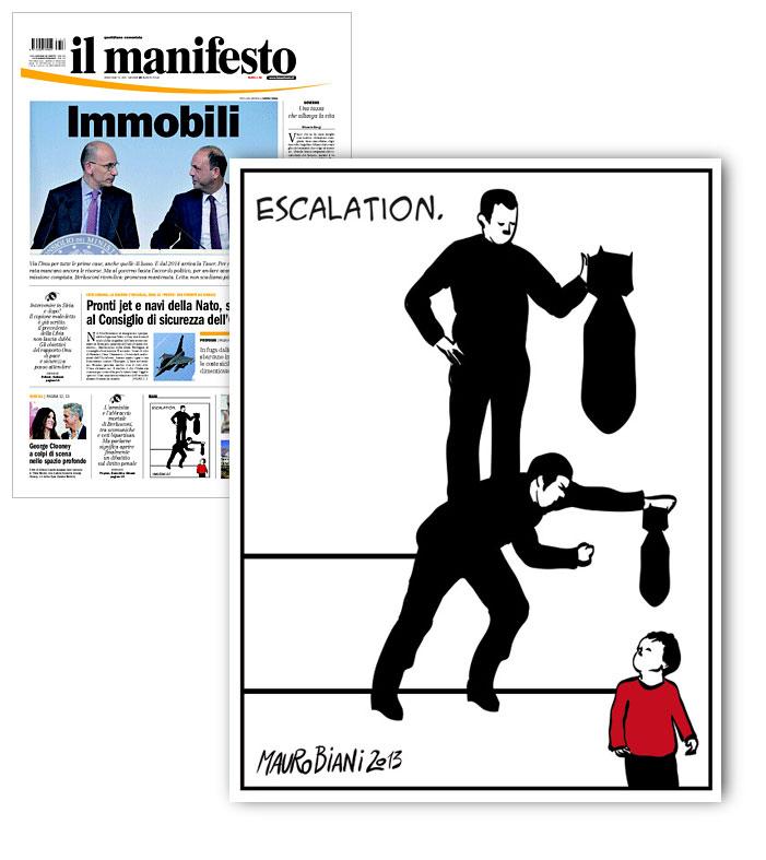 siria-escalation-il-manifesto