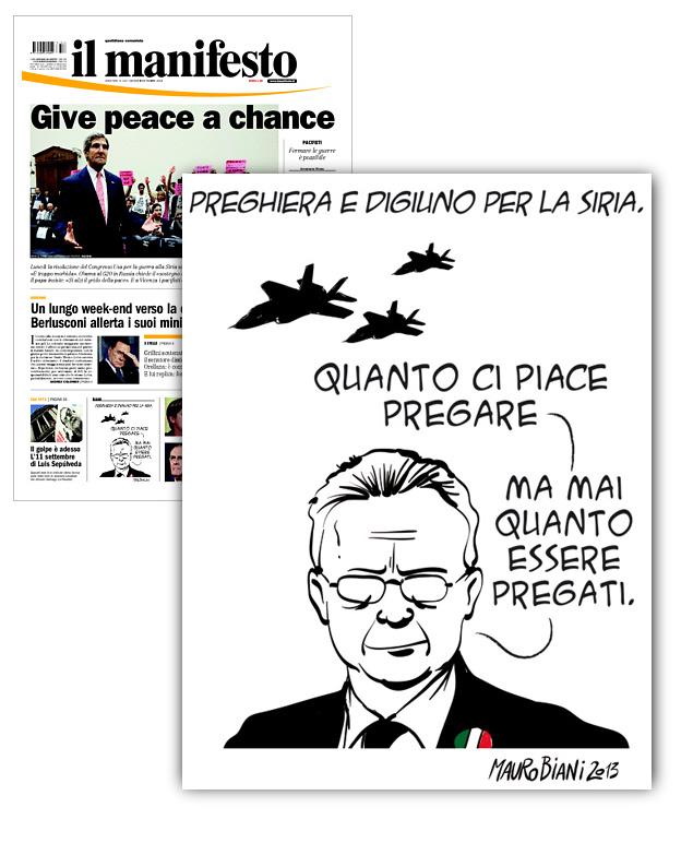 mauro-prega-guerra-il-manifesto