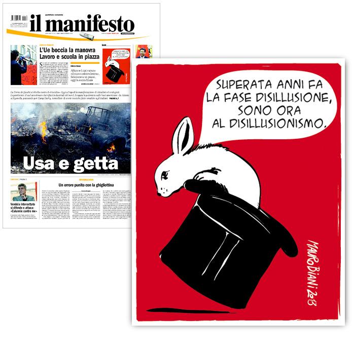 disillusione-coniglio-sinistra-il-manifesto