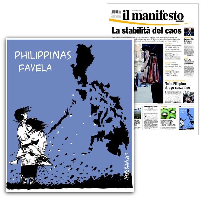 filippine-tifone-favela-il-manifesto