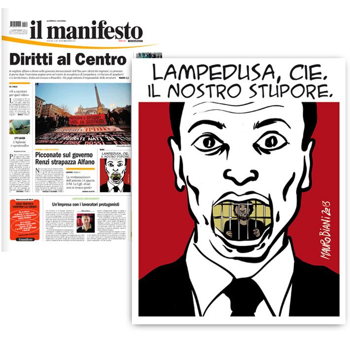 lampedusa-cie-migranti-nostro-STUPORE-il-manifesto