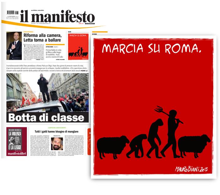 marcia-su-roma-il-manifesto