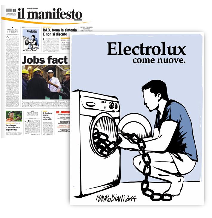 electrolux-catene-il-manifesto
