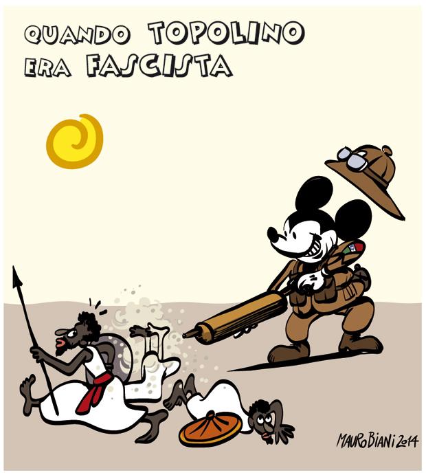 topolino-fascista