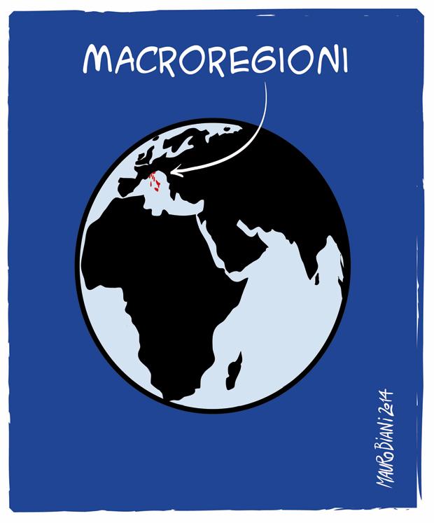 macro-regioni
