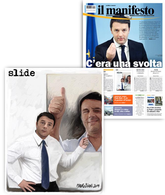 renzi-slide-a-il-manifesto