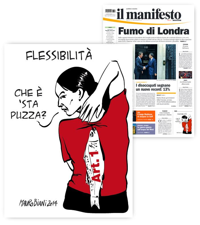 flessibilita-articolo-1-lavoro-il-manifesto