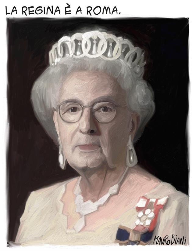 napolitano-regina-a-roma