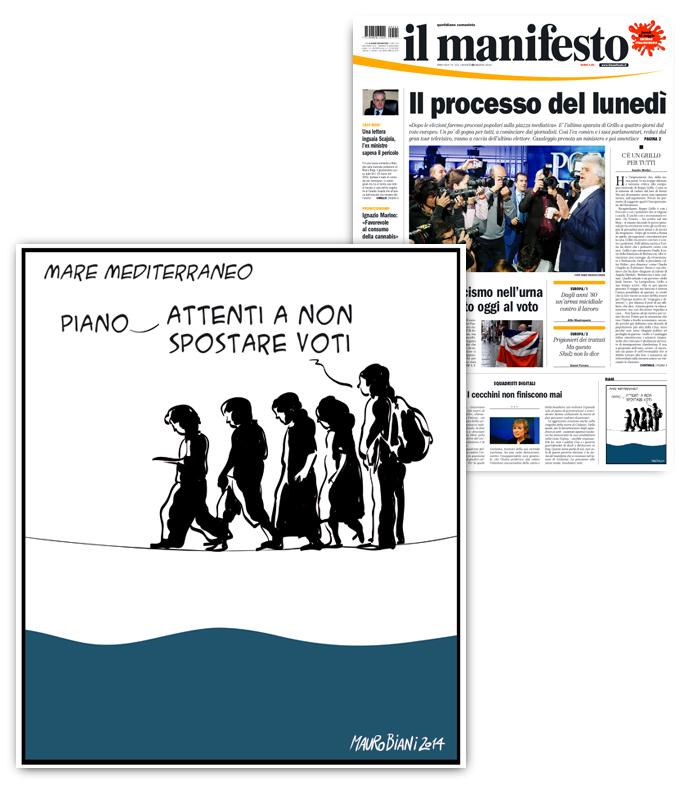 bimbi-siria-migranti-mediterraneo-il-manifesto