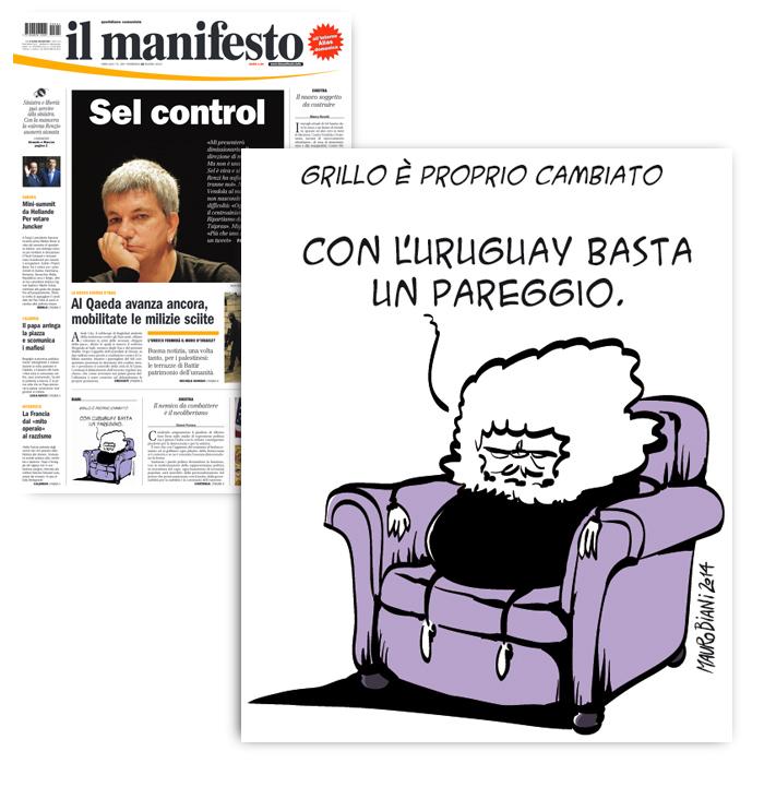 grillo-cambiato-uruguay-il-manifesto