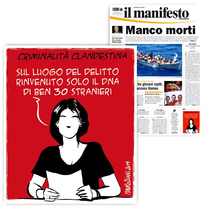 criminalita-clandestina-dna-migranti-il-manifesto