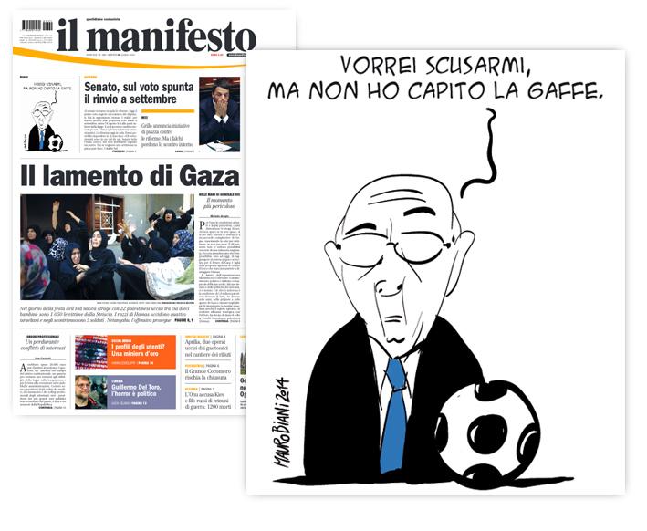 tavecchio-calcio-razzismo-il-manifesto