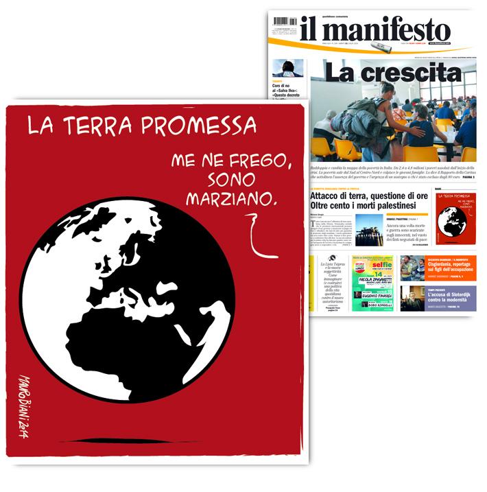 terra-promessa-e-marziano-il-manifesto