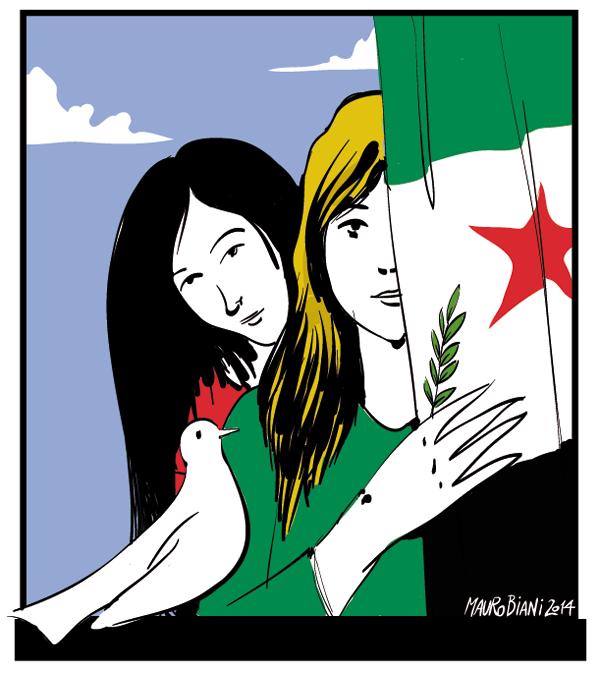 siria-ragazze