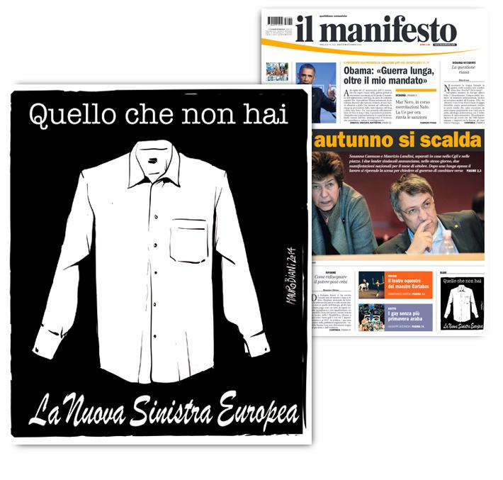 sinistra-europa-renzi-camicia-bianca-quello-che-1-il-manifesto