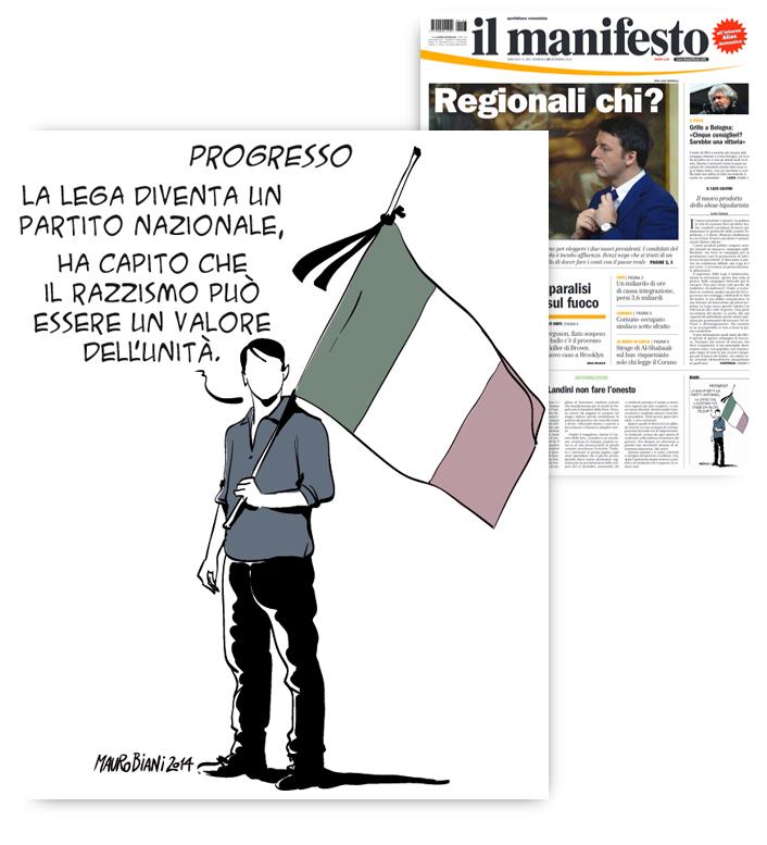 lega-progresso-italia-razzismo-il-manifesto
