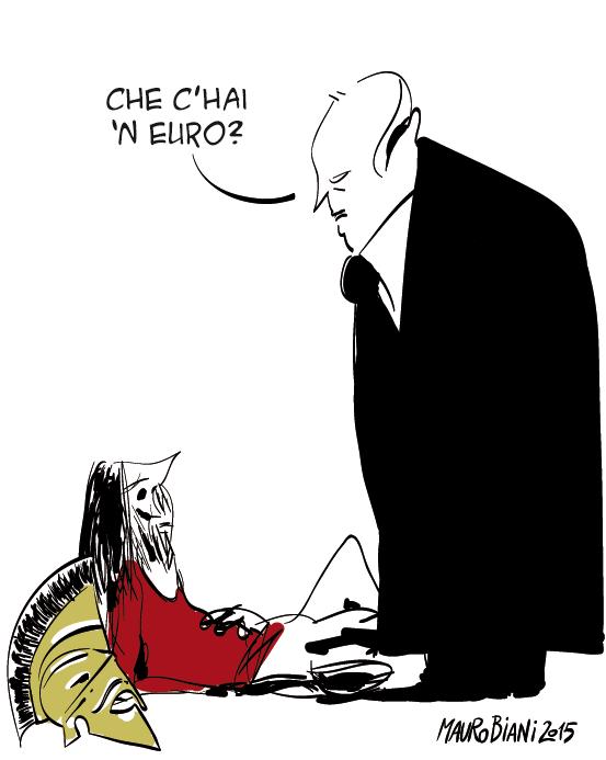 povero-troika
