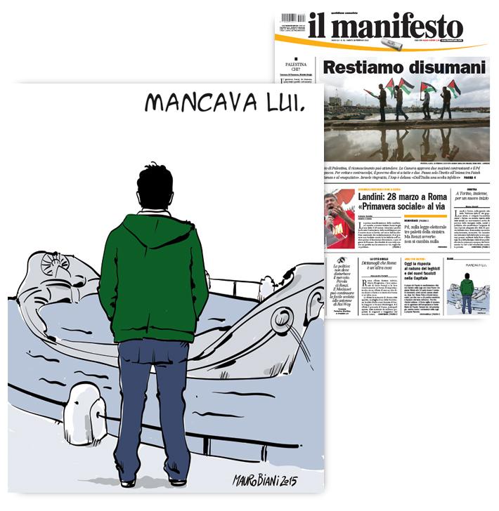 salvini-barcaccia-il-manifesto