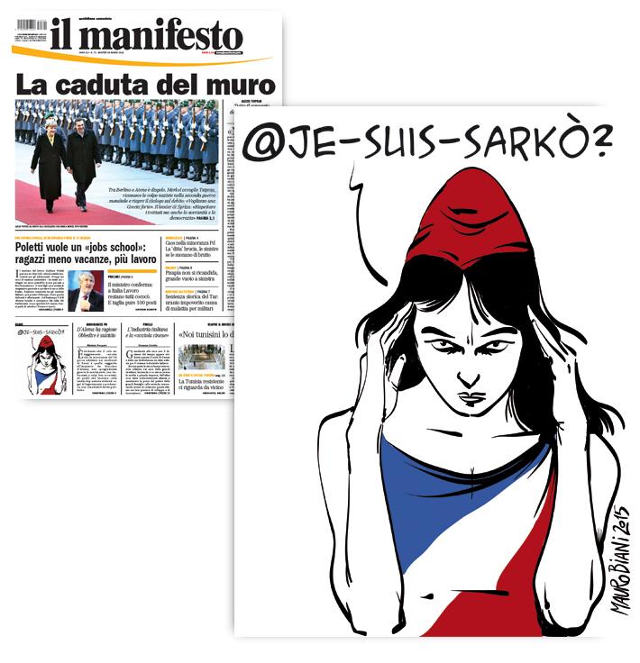 francia-sarko-dx-je-suis-il-manifesto