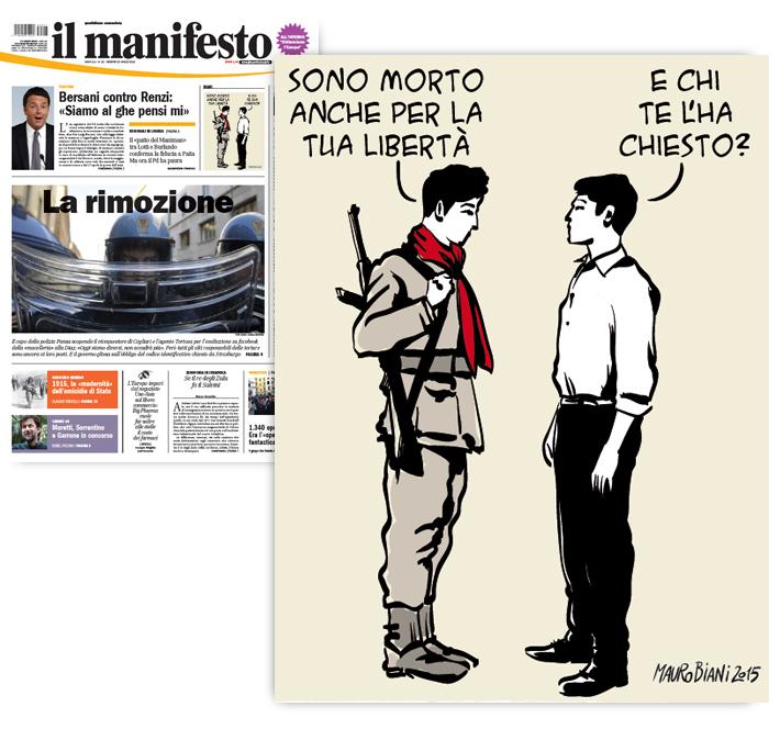 25-aprile-resistenza-morto-liberta-il-manifesto