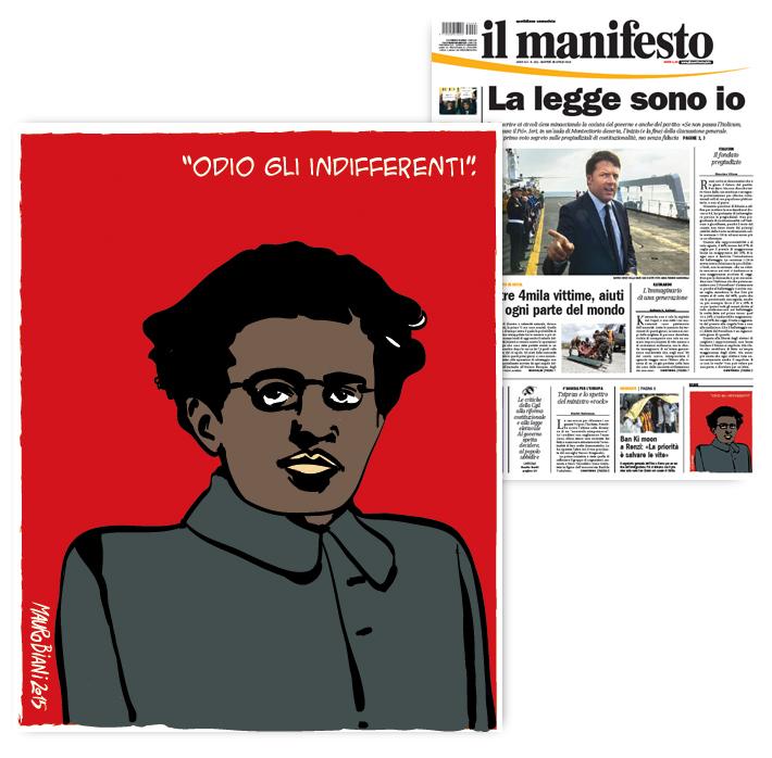 gramsci-nero-il-manifesto
