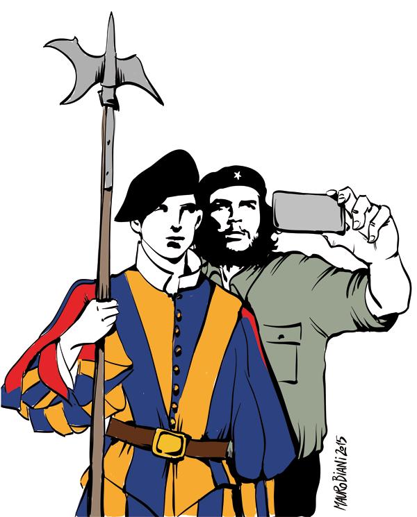 che-guevara-vaticano