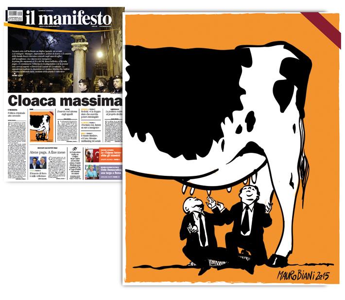 mafia-capitale-mucca-il-manifesto