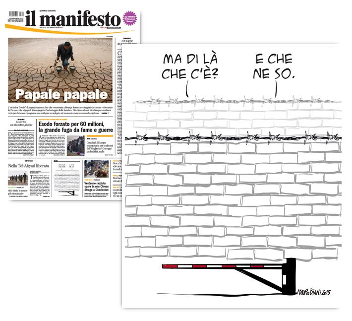 muri-nemico-migranti-1-il-manifesto