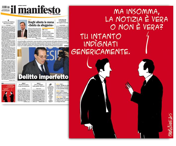 crocetta-giornalismo-notizia-il-manifesto