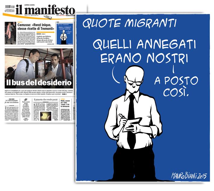 migranti-annegati-quote-il-manifesto
