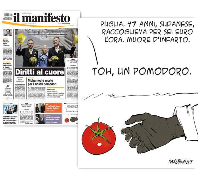 migranti-pomodoro-il-manifesto
