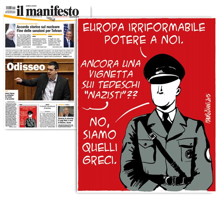 nazista-grecia-il-manifesto