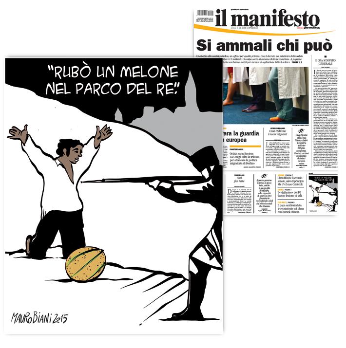 migrante-melone-goya-de-andre-il-manifesto