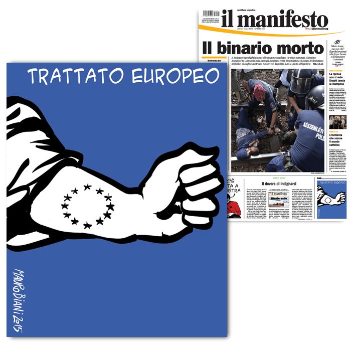 migranti-segni-braccia-europa-il-manifesto