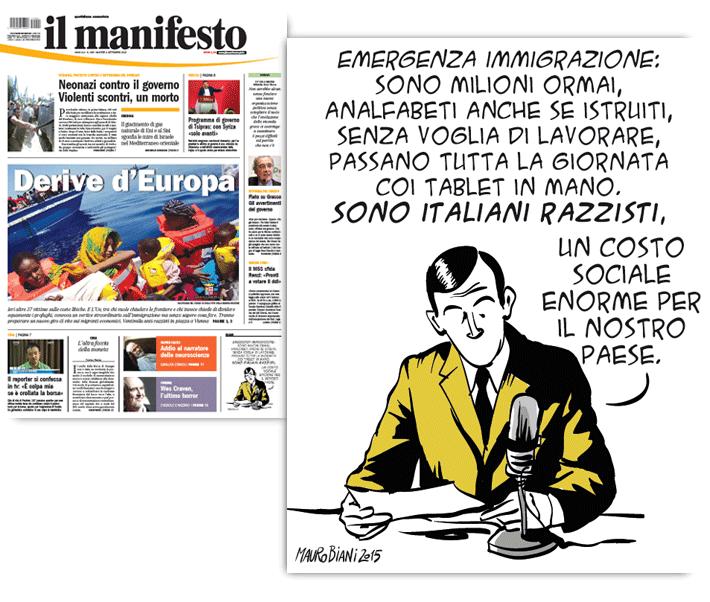 razzismo-italiano-il-manifesto