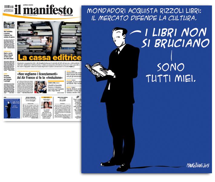 libri-mondadori-rizzoli-monopolio-il-manifesto