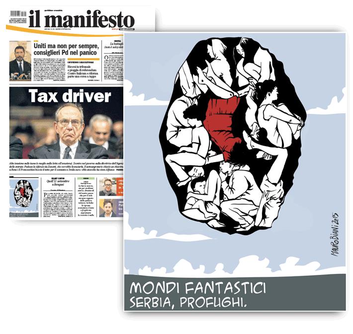 serbia-profughi-migranti-il-manifesto