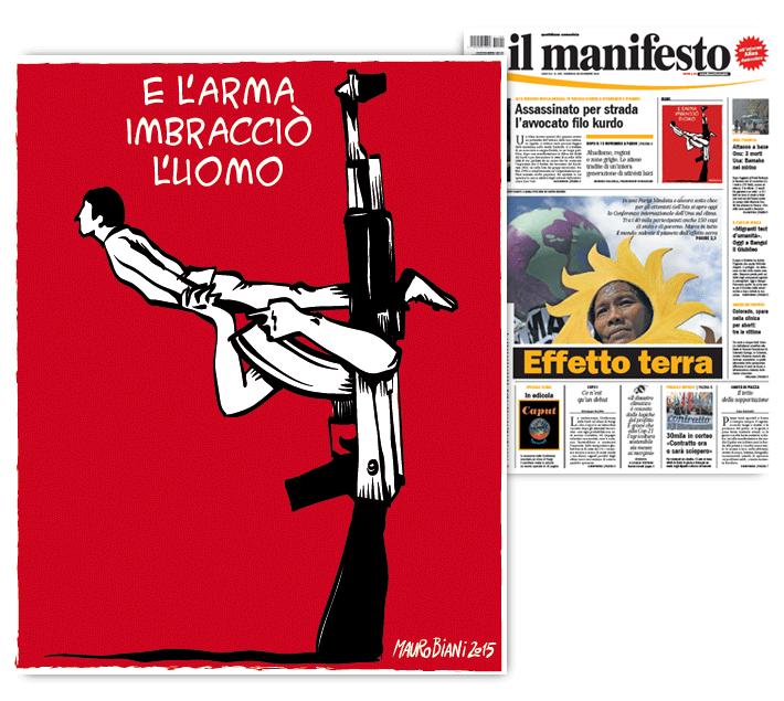 arma-imbraccia-uomo-il-manifesto
