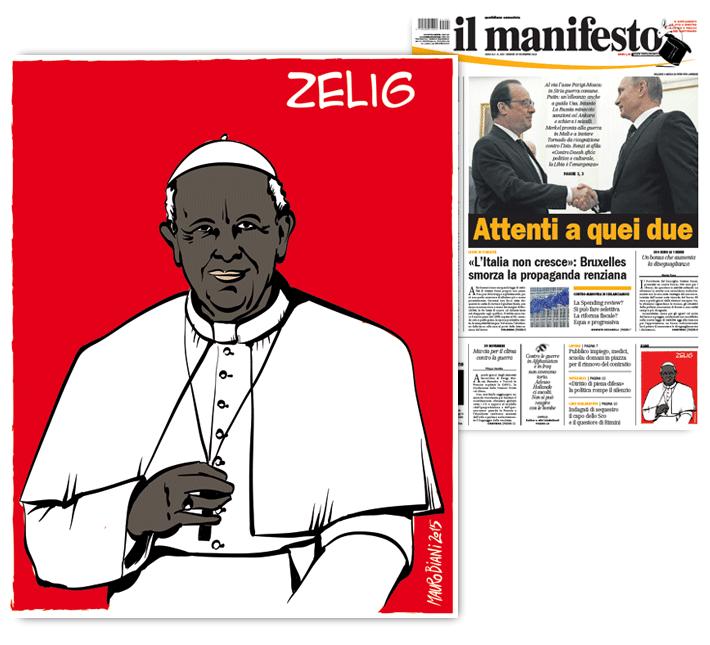 papa-africa-zelig-il-manifesto