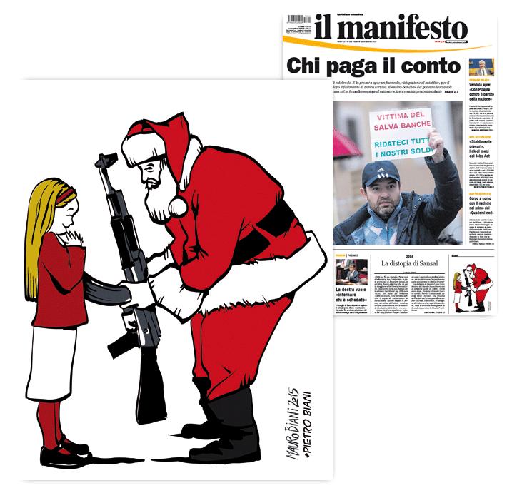 babbo-natale-armi-il-manifesto