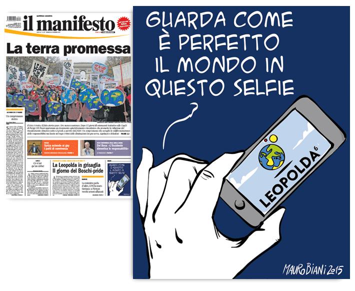 leopolda-renzi-selfie-il-manifesto