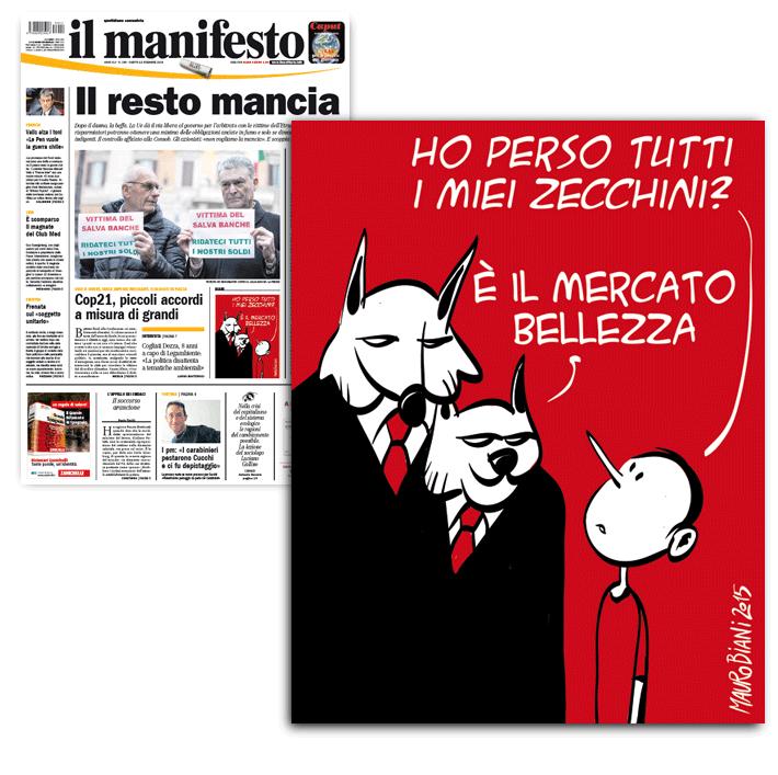 pinocchio-banche-fallire-il-manifesto