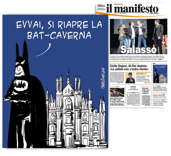 milano-primarie-sala-moratti-batman-il-manifesto