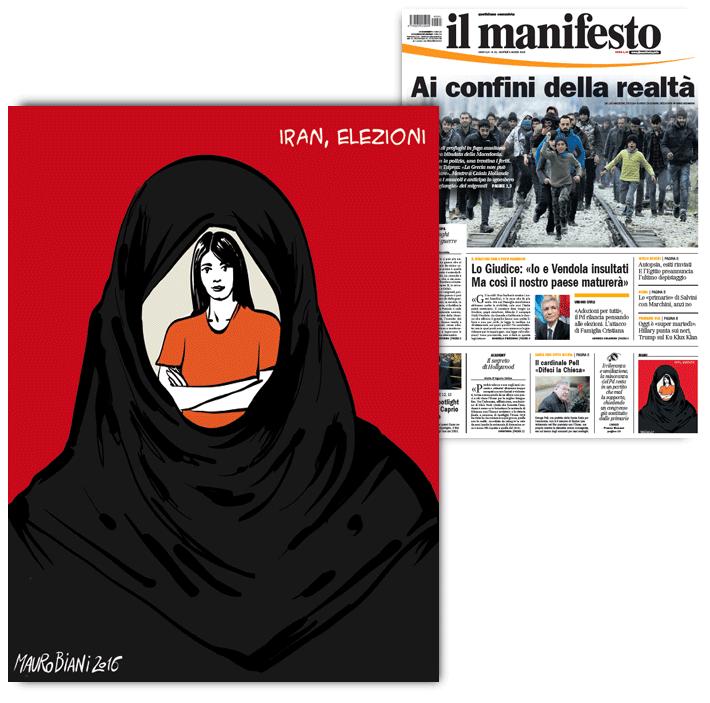 iran-elezioni-donna-il-manifesto