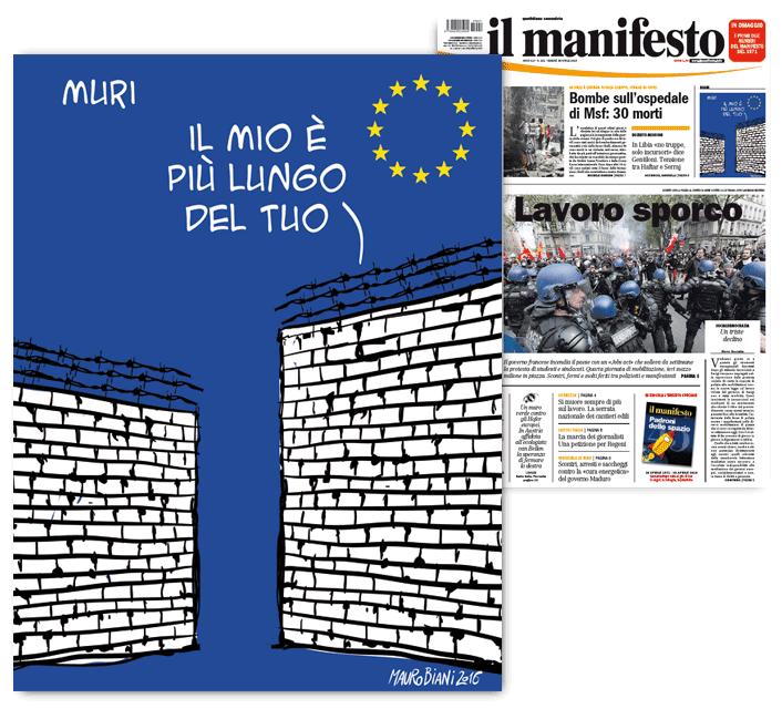 europa-muri-migranti-il-manifesto